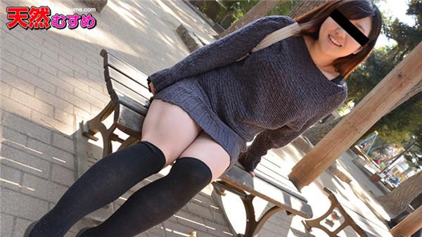 【MEGA】加勒比027嚮往AV女優之我慢汁選手權~絢森Ichika