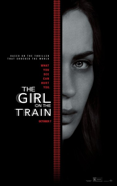 The Girl On The Train (2016) 720p Web-dl Cam Audio X264-mkvcage