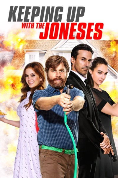 Keeping Up With The Joneses (2016) Repack Bdrip X264-drones