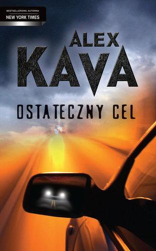 Ostateczny cel - Maggie O'Dell tom: 11 - Alex Kava