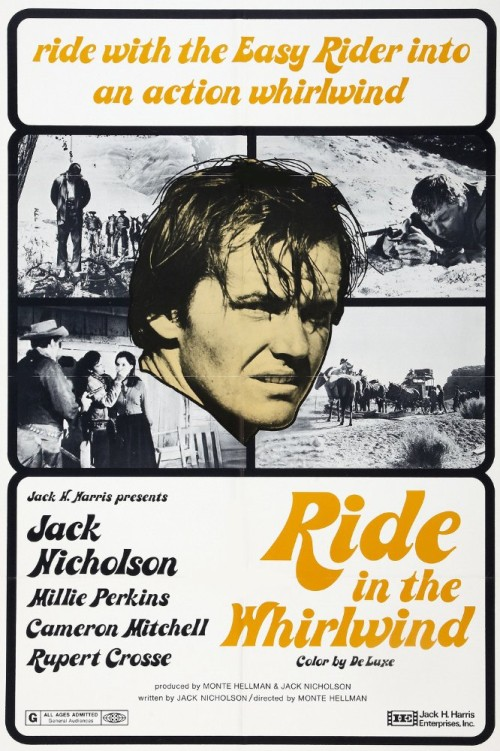Ride in the Whirlwind 1966 720p BluRay x264-x0r