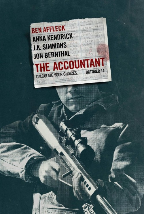 The Accountant 2016 720p Bluray X264-x0r