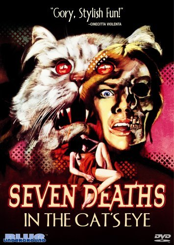 Seven Deaths In The Cats Eyes 1973 1080p Bluray X264-ghouls