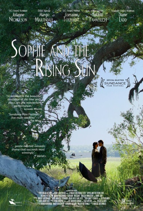 Sophie And The Rising Sun 2016 Hdrip Xvid Ac3-evo