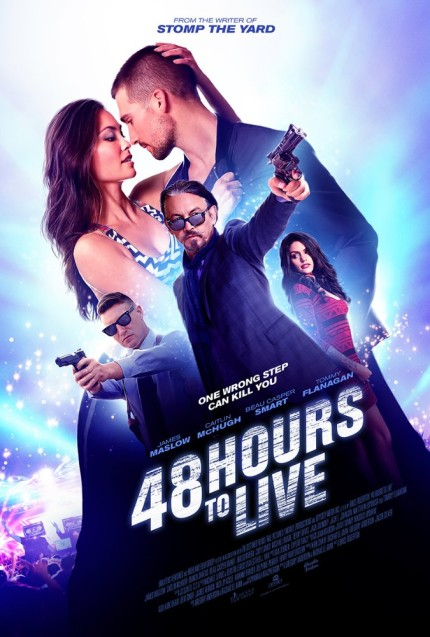 48 Hours to Live (2016) BDRip XviD AC3-iFT