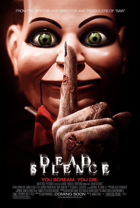 Dead Silence 2007 720p Bluray X264-x0r