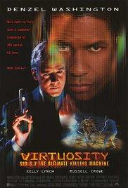 Virtuosity 1995 BluRay  AC3 HEVCdeg