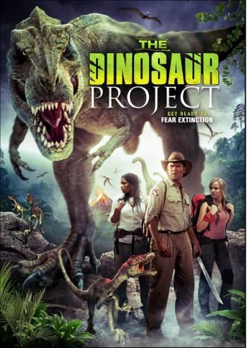 Dinosaur Project (2012) Brrip Xvid Mp3-rarbg