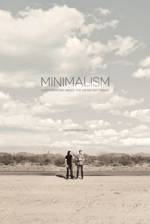 Minimalism A Documentary About the Important Things 2015 DVDRip x264-WiDE Minimalism: A Documentary About the Important Things (2015)