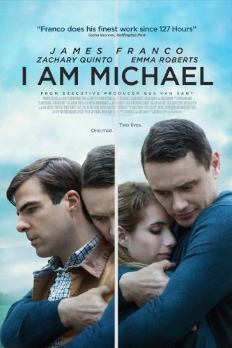 I Am Michael (2015) Dvdrip X264-redblade