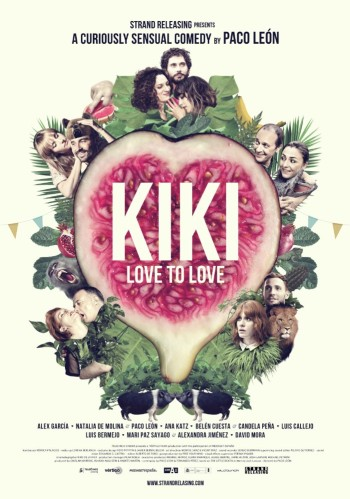 Kiki Love To Love (2016) Limited Dvdrip X264-redblade