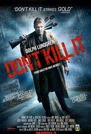 Dont Kill It (2016) 720p BRRip x264-iExTV