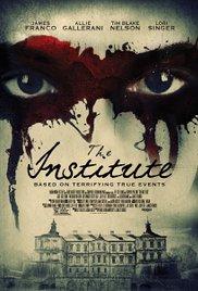 The Institute (2017) BRRip XviD AC3-EVO
