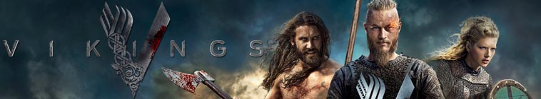 Vikings S04E01 INTERNAL 720p BluRay X264-REWARD