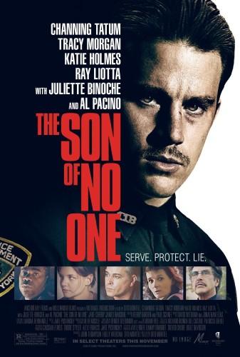 The Son Of No One (2010) 720p Brrip H264 Aac-rarbg