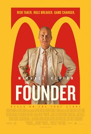 The Founder (2016) 720p BRRip x264 AAC-ETRG