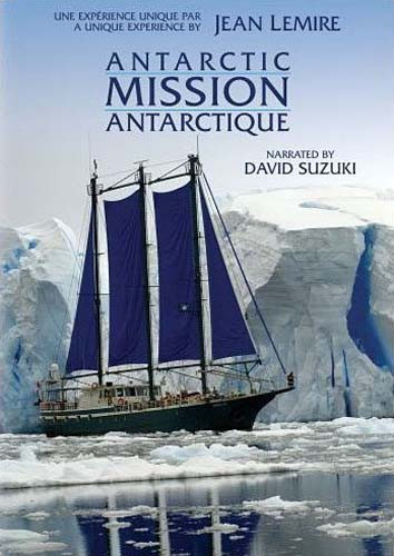 Antarctic Mission 2007 Part1  BluRay H264 AAC