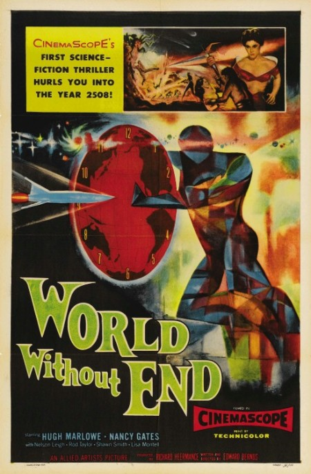 World Without End (1956) Remastered Bdrip X264-vomit