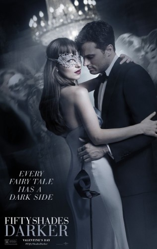 Fifty Shades Darker (2017) Unrated Web-dl X264-fgt