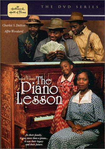 The Piano Lesson 1995 Hallmark  HDrip X264 Solar