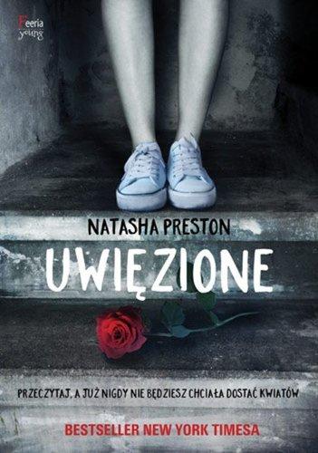 Uwięzione - Natasha Preston