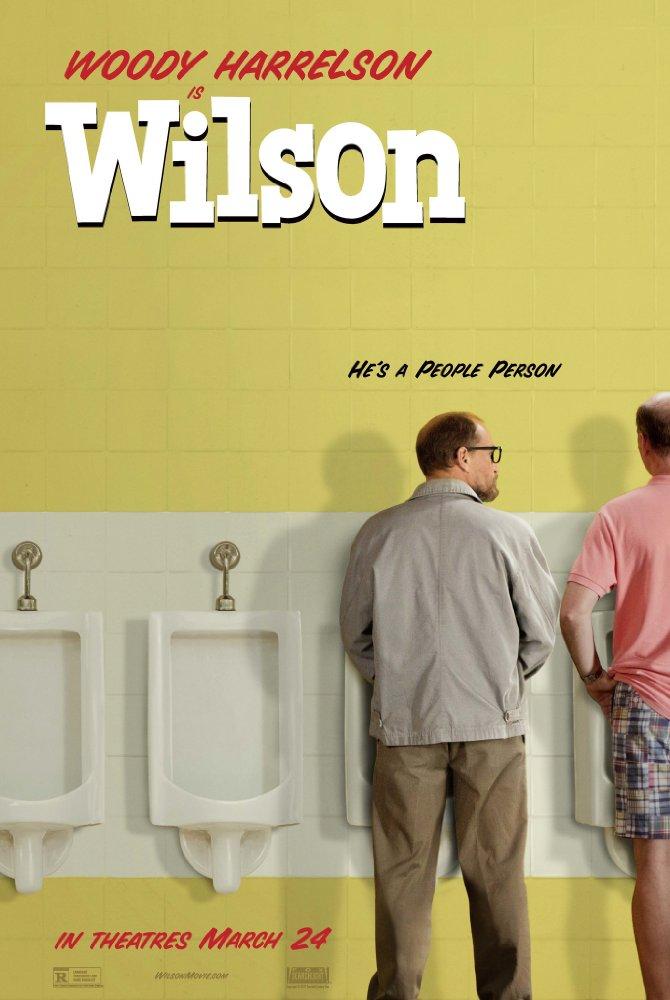 Wilson 2017 LIMITED  BRRip AC3 X264