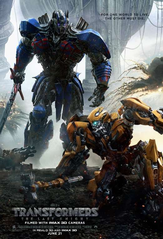 Transformers The Last Knight 2017  HDTS x264 AAC TiTAN