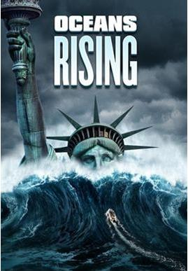 Oceans Rising 2017 HDRip XviD AC3EVO