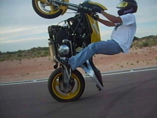 buell blast to stunt? - stunt bike forum