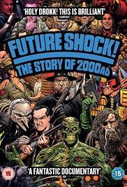 Future Shock The Story Of The 2000AD 2014 RERIP BDRip x264-DEUTERiUM
