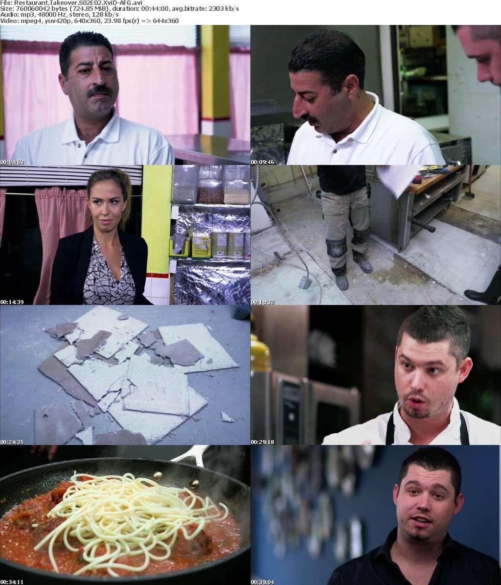 Restaurant Takeover S02E02 XviD-AFG