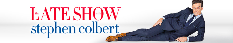 Stephen Colbert 2017 08 11 The Best Moments of the Week 720p HDTV x264-CROOKS