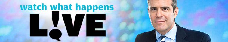 Watch What Happens Live 2017 08 01 Kate Upton and James Van Der Beek 720p WEB x264-TBS