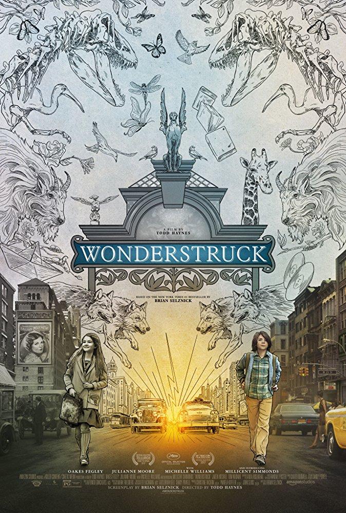 Wonderstruck 2017 720p BrRip 2CH x265 HEVC-PSA