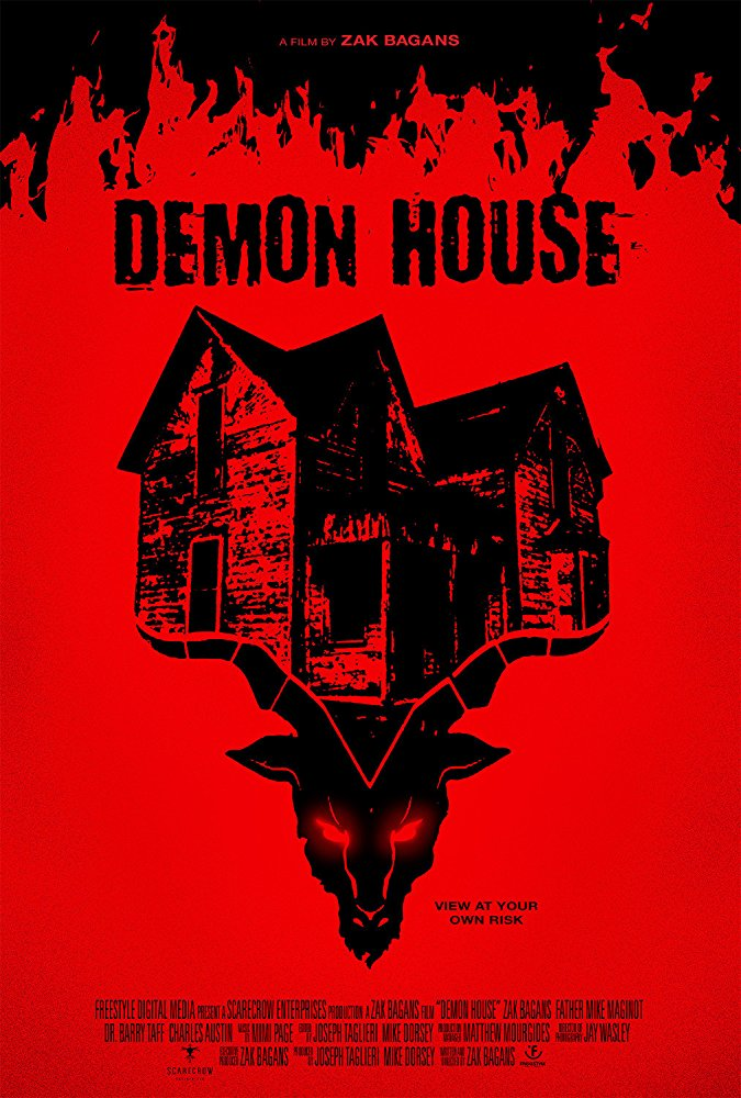 Demon House 2018 1080p WEB-DL DD5 1 H264-FGT