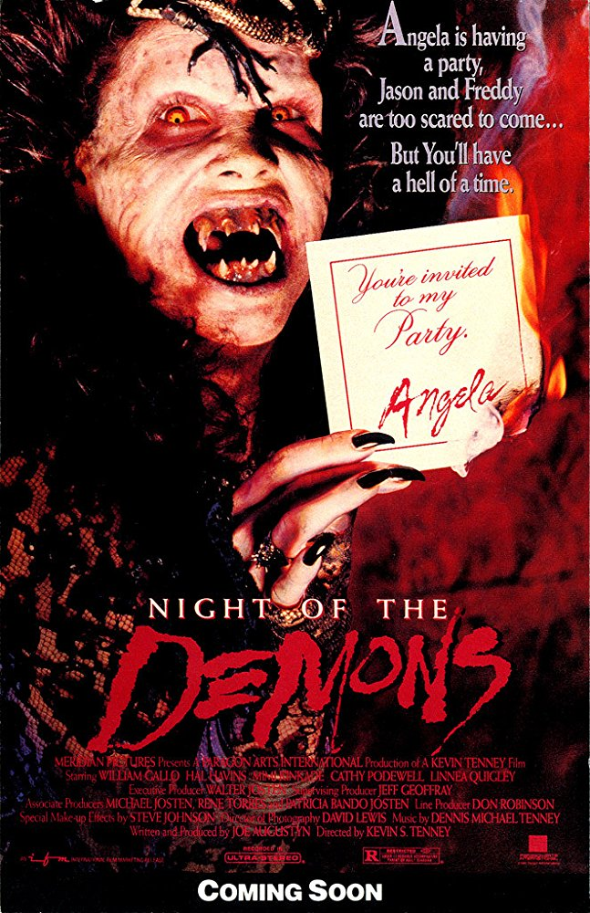 Night of the Demon 1957 BRRip XviD MP3-XVID