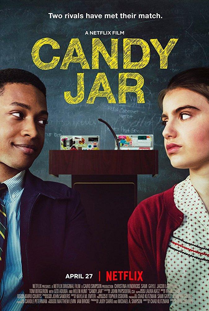 Candy Jar (2018) 720p WEBRip x264-YIFY