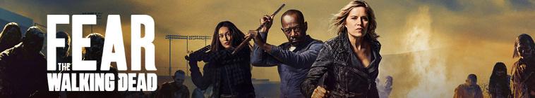 Fear the Walking Dead S04E05 HDTV x264-SVA