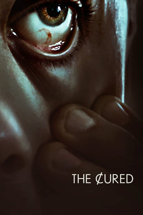 The Cured 2017 HDRip x264 AC3-Manning