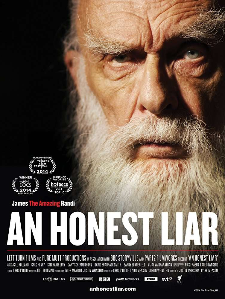 An Honest Liar 2014 WEBRip x264-ION10