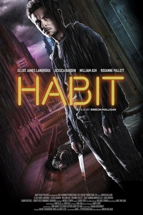 Habit 2017 720p WEB-DL DD5 1 x264-iFT