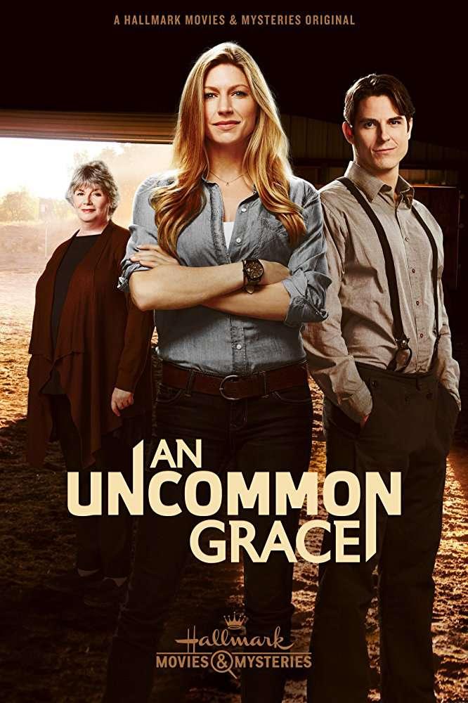 An Uncommon Grace 2017 WEBRip x264-ION10