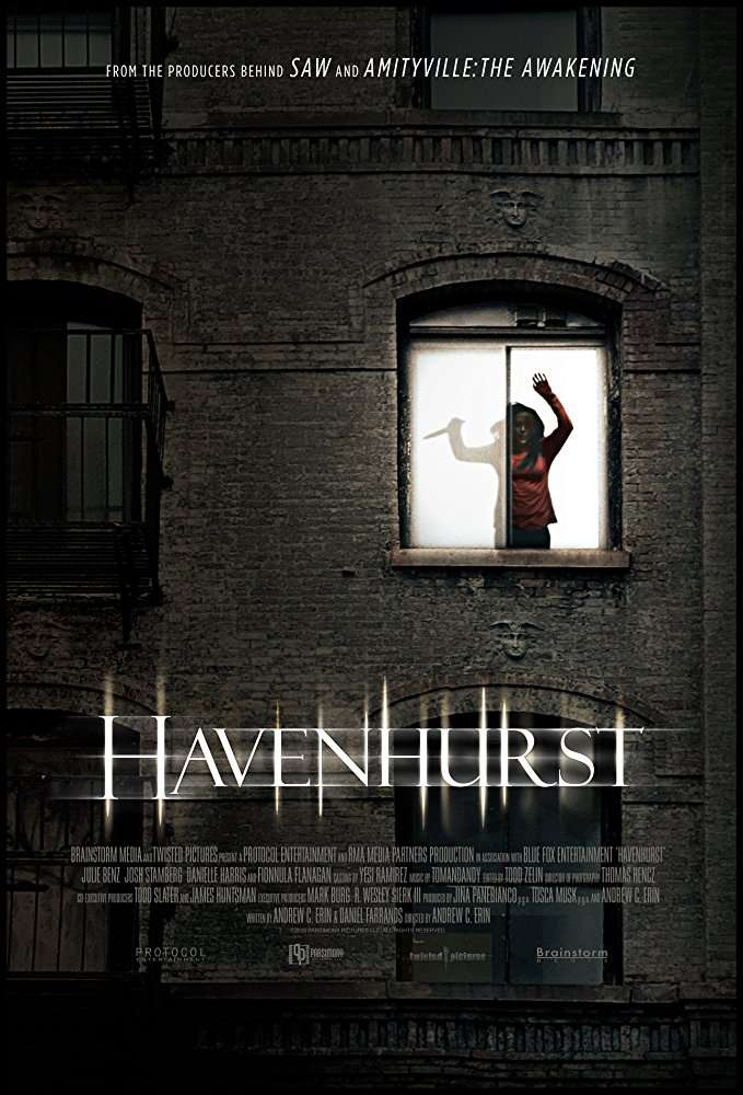 Havenhurst 2016 BRRip XviD MP3-XVID