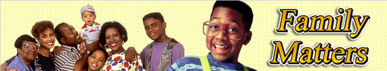 Family Matters S05 DVDRip x264-NODLABS