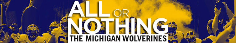 All or Nothing The Michigan Wolverines S01E08 1080P WEBRip x264-iNSPiRiT