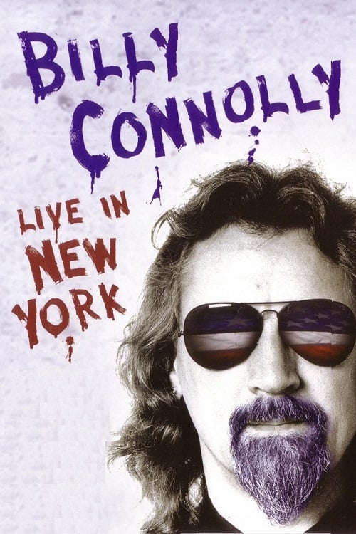 Billy Connolly Live In New York 2005 DVD9 ENG 16 9 WS AC3 5 1 NTR