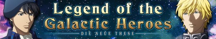 Legend Of The Galactic Heroes - Die Neue These - 11 [1080p]