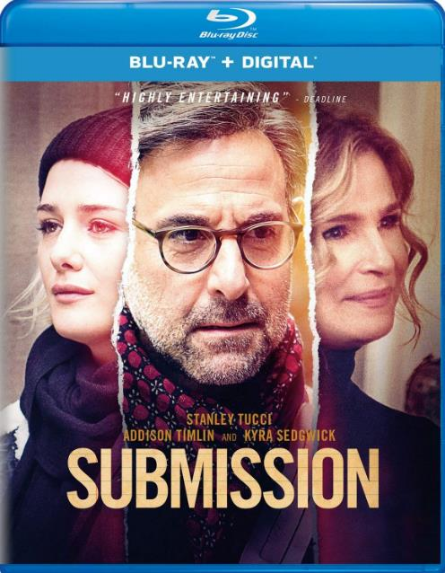 Submission (2018) BDRip XviD AC3-EVO