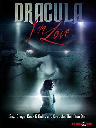 Dracula in Love (2018) 720p WEB-DL 700MB-Movcr