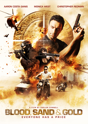 Blood Sand and Gold (2017) AMZN WEB-DL AAC2 0 H 264-NTG